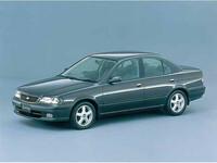 2001年4月〜モデル