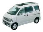 ダイハツ アトレーワゴン 2000年2月〜モデル