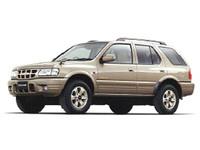 いすゞ ウィザード 2000年5月〜モデルのカタログ画像