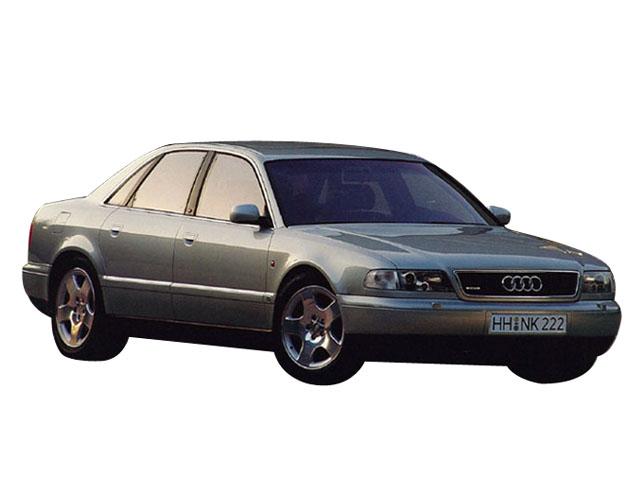 アウディ A8 1998年6月〜モデル