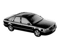 アウディ A8 2000年9月〜モデルのカタログ画像