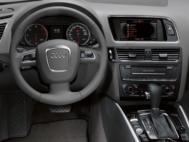 アウディ Q5 新型・現行モデル