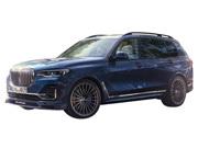 BMWアルピナ XB7 新型・現行モデル