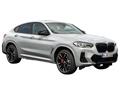 BMW X4 2018年09月〜
