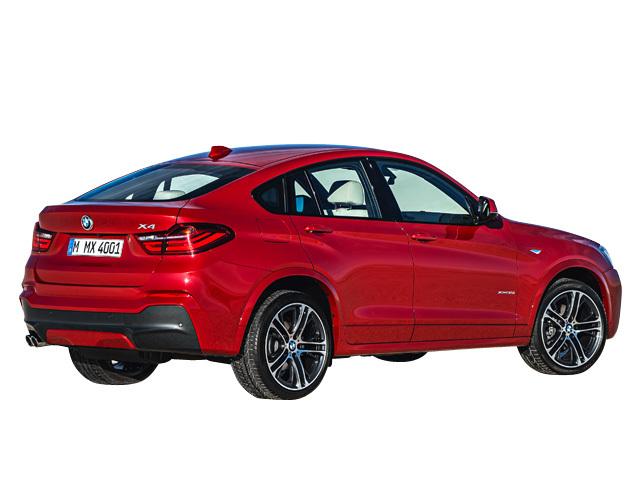 BMW X4 新型・現行モデル