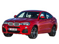 BMW X4 2014年08月〜