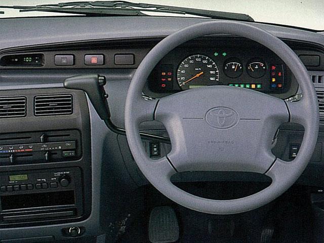 トヨタ タウンエースノアバン 新型・現行モデル