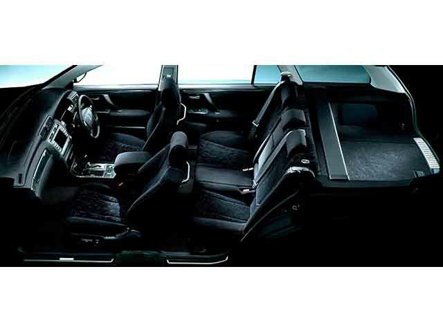 トヨタ クラウンエステート 新型・現行モデル