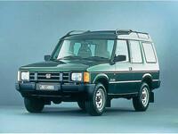 ホンダ クロスロード 1993年10月〜モデルのカタログ画像