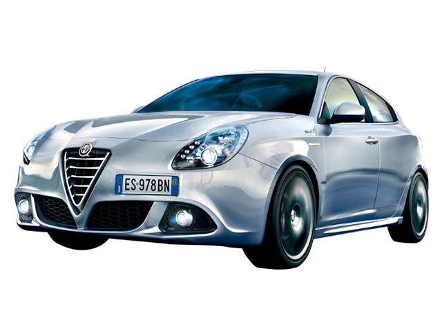 アルファ ロメオ ジュリエッタ 2015年3月〜モデル