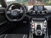 メルセデスAMG GT Sロードスター 新型・現行モデル