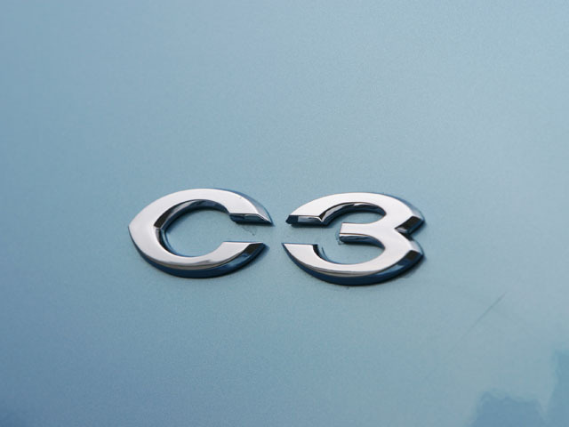 シトロエン C3 新型・現行モデル