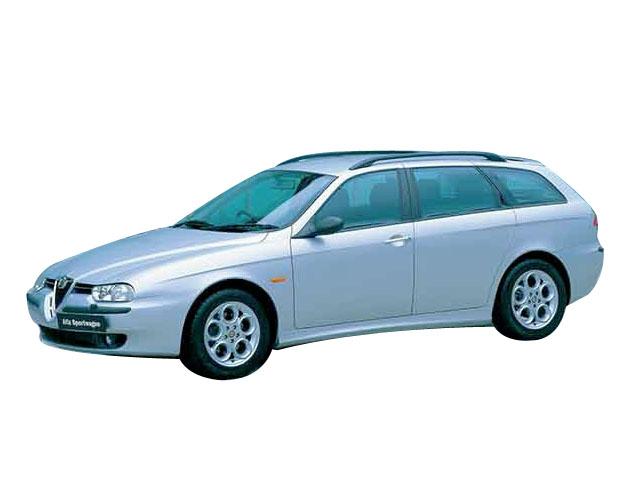 アルファ ロメオ アルファ156スポーツワゴン 新型・現行モデル