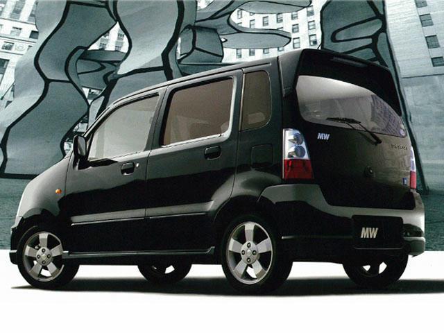 シボレー MW 2006年1月〜モデル