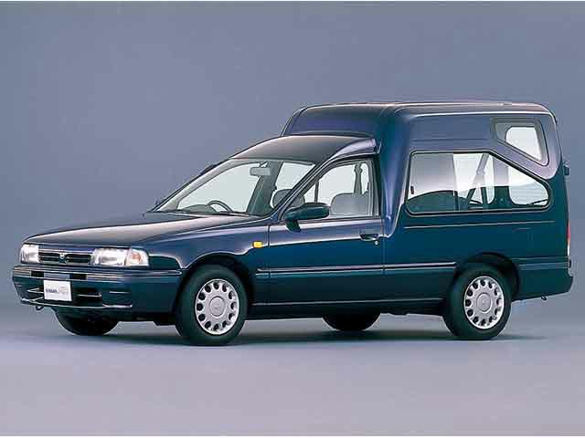 日産 AD-MAXワゴン 新型・現行モデル
