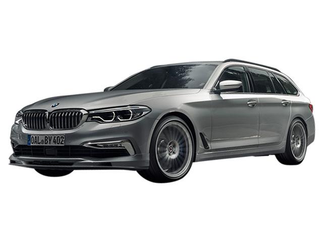 BMWアルピナ B5ツーリング 新型・現行モデル
