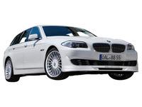 BMWアルピナ B5ツーリング 2012年4月〜モデルのカタログ画像