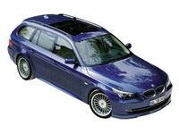 BMWアルピナ B5ツーリング 2007年10月〜モデルのカタログ画像