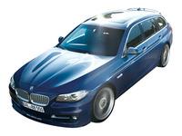 BMWアルピナ B5ツーリング 2015年12月〜モデルのカタログ画像