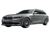 BMWアルピナ B5ツーリング 2018年2月〜モデルのカタログ画像