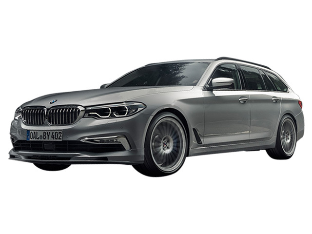 BMWアルピナ B5ツーリング 2018年2月〜モデル