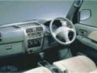 三菱 タウンボックスワイド 1999年6月〜モデル