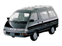 ダイハツ デルタワイドワゴン 1992年1月〜モデルのカタログ画像