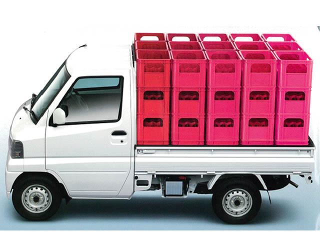 日産 クリッパートラック 2006年12月〜モデル