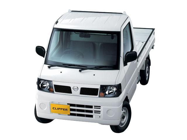 日産 クリッパートラック 2007年12月〜モデル