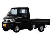 日産 クリッパートラック 2010年1月〜モデルのカタログ画像