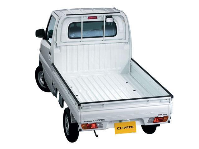 日産 クリッパートラック 2008年12月〜モデル
