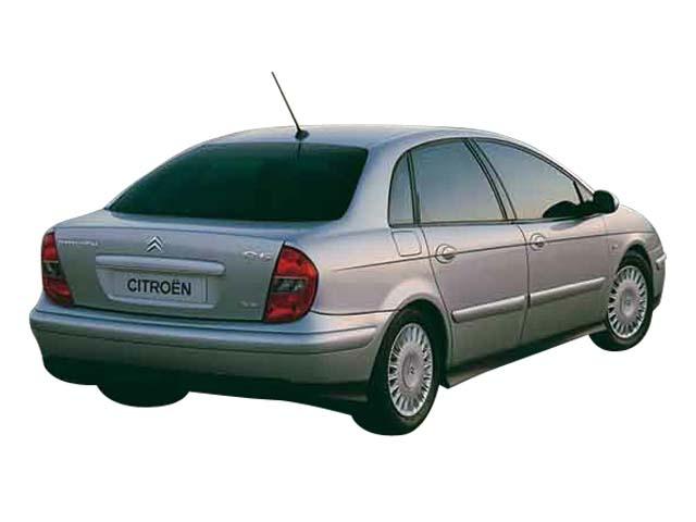 シトロエン C5 新型・現行モデル