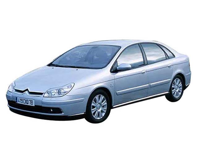 シトロエン C5 2005年9月〜モデル