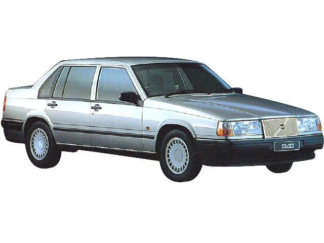 ボルボ 940 新型・現行モデル