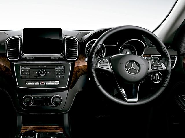 メルセデス・ベンツ GLE 新型・現行モデル