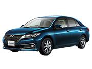トヨタ アリオン 新型・現行モデル
