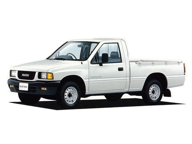 いすゞ ファスター 新型・現行モデル