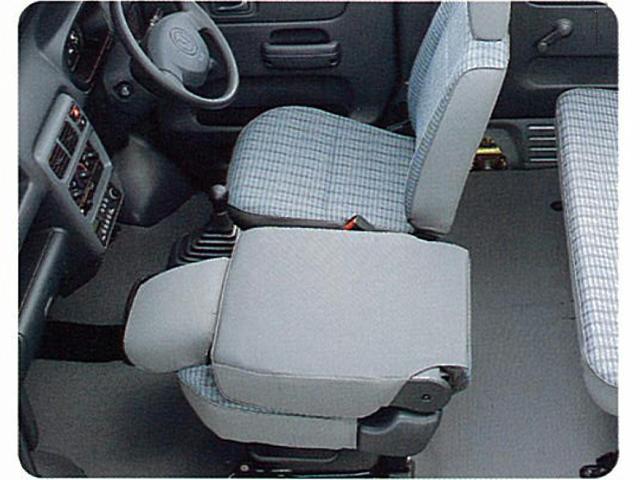 ホンダ アクティバン 1999年6月〜モデル