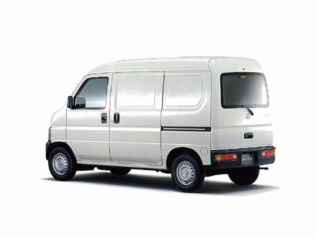 ホンダ アクティバン 新型・現行モデル