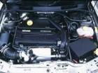 サーブ 9-5エステート 2002年2月〜モデル