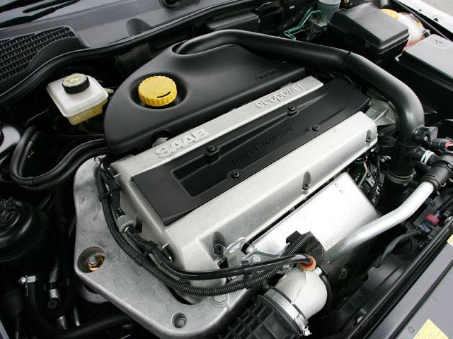 サーブ 9-5エステート 2006年4月〜モデル