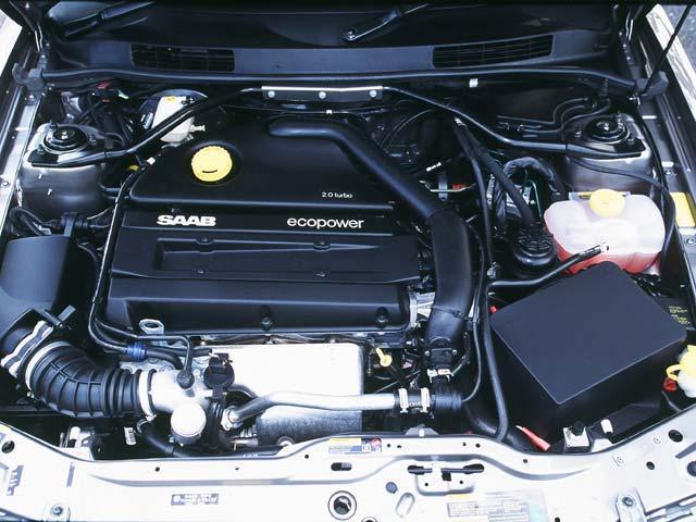 サーブ 9-5エステート 2004年12月〜モデル
