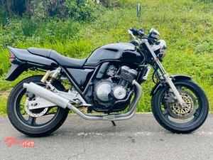 CB400Super Four