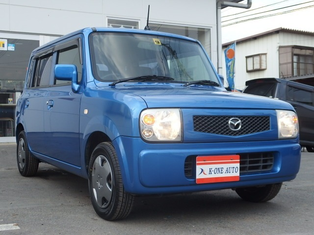 スピアーノ 660 G 走行距離無制限 2年間保証 対象車