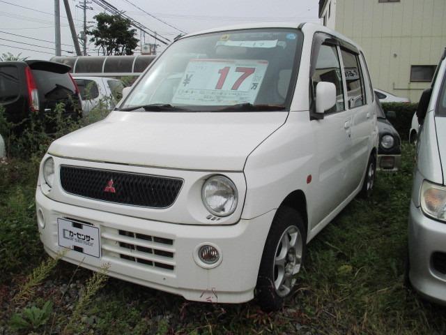 トッポBJ 660 グッピー 車検整備2年付