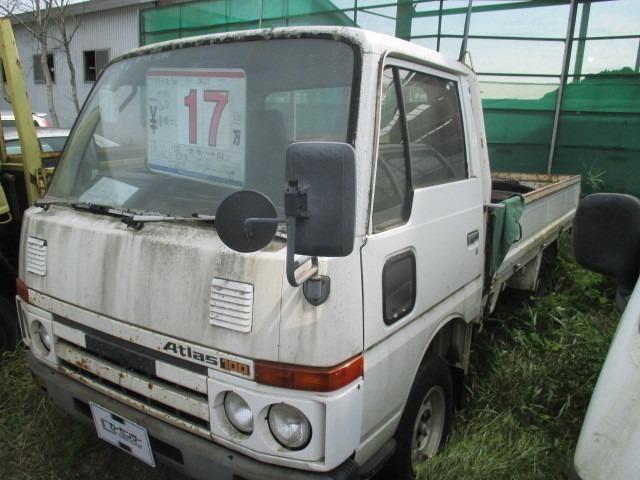 アトラス トラック1.0