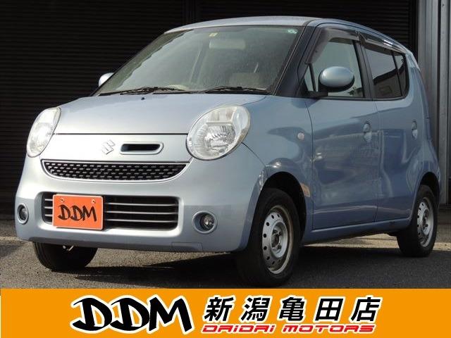 MRワゴン 660 X 4WD 純正オーディオ/4WD/シートヒター