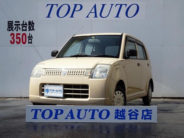 アルト 660 E II 3AT車 オーディオ ETC CD パワ-ウィンドウ