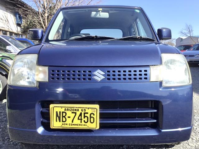 アルト 660 E 車検4/6 オートマ ブルー 青色 軽自動車