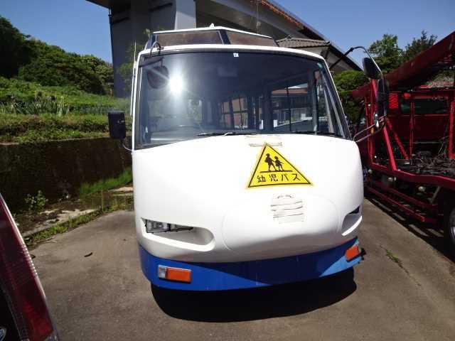 シビリアン 幼児バス